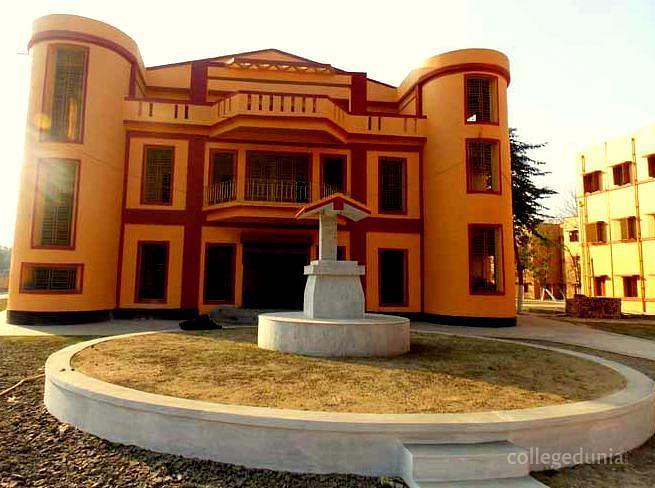Acharya Prafulla Chandra College - [APCC]