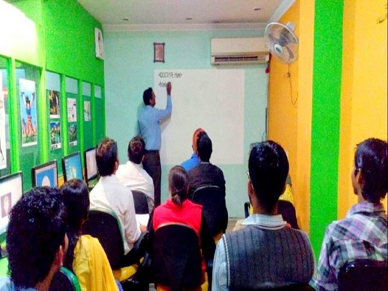 Gurudeva Media and Animation College