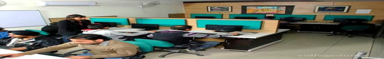 OXL School of Multimedia, Jalandhar