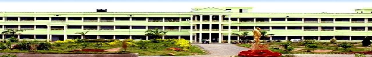 Sri Chundi Ranganayakulu Engineering College - [SCREC], Guntur