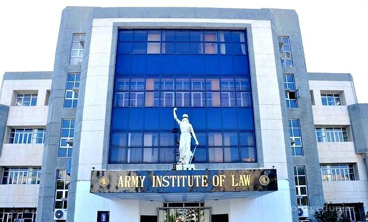 Army Institute of Law - [AIL]