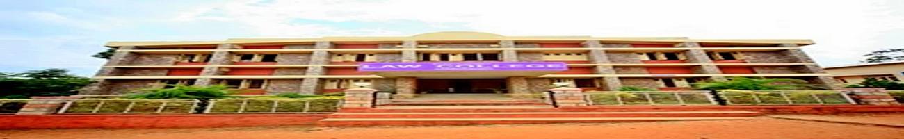 BLDE Association's Law College, Bagalkot