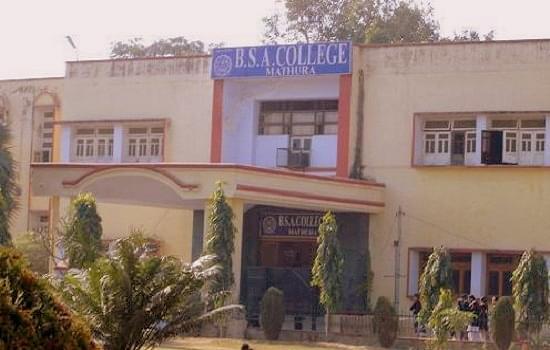 Babu Shivnath Agrawal College - [BSA]