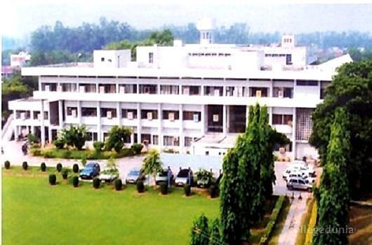 Bhai Gurdas College of Law