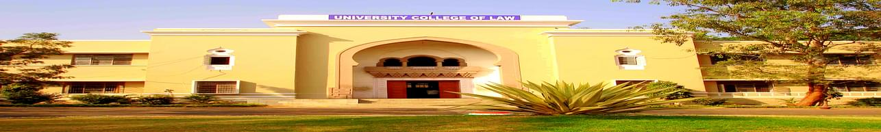 College of Law for Women, Hyderabad