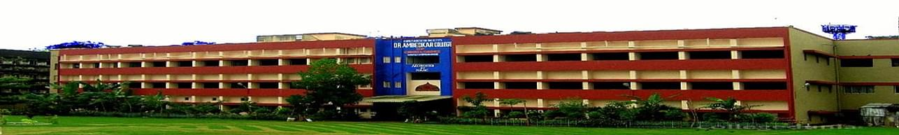 Dr. Ambedkar College of Law, Mumbai