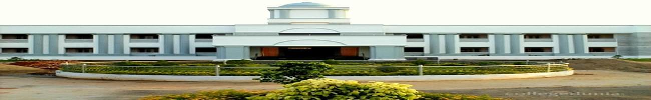 Dr. B.R. Ambedkar Government Law College, Pondicherry