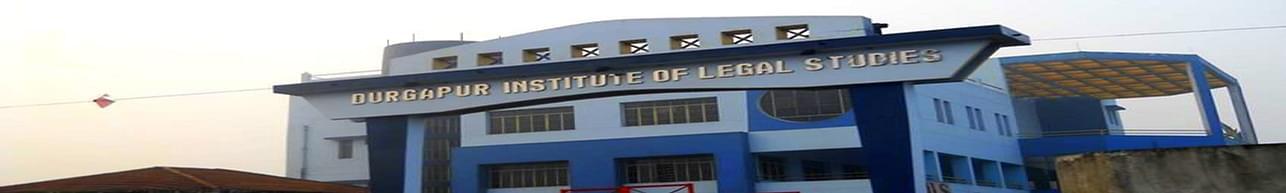 Durgapur Institute of Legal Studies, Bardhaman