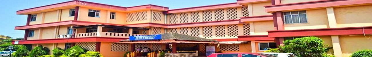 Govind Ramnath Kare College of Law, South Goa