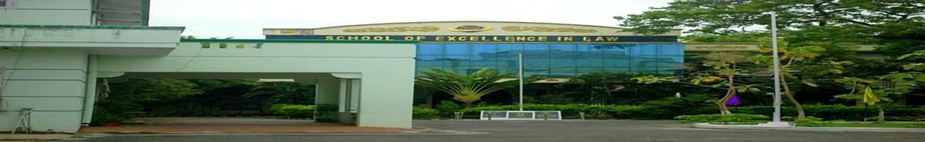 Government Law College, Thiruchirapalli