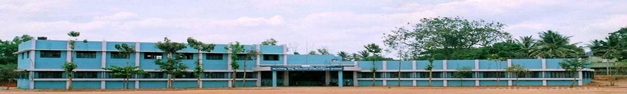 Hurakadli Ajja Law College, Dharwad