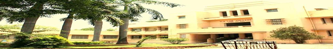 ILS Law College - [ILS], Pune - Course & Fees Details