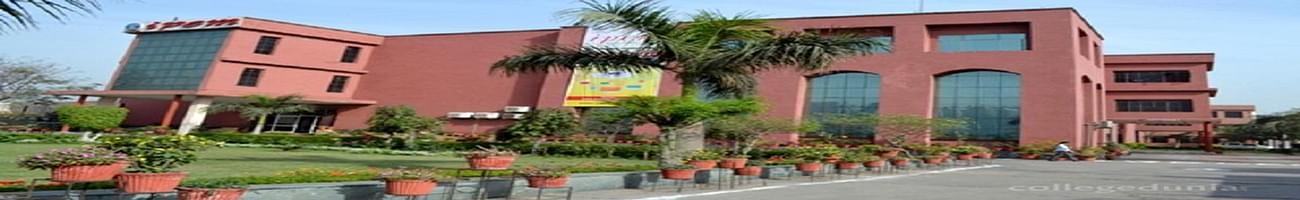 Institute of Professional Excellence and Management - [IPEM], Ghaziabad