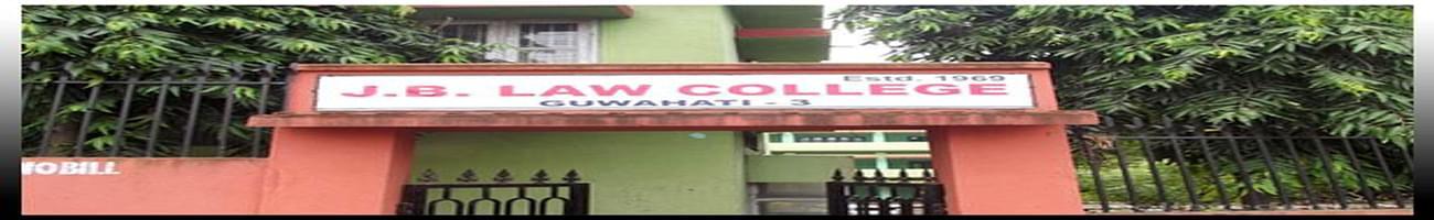 JB Law College, Guwahati