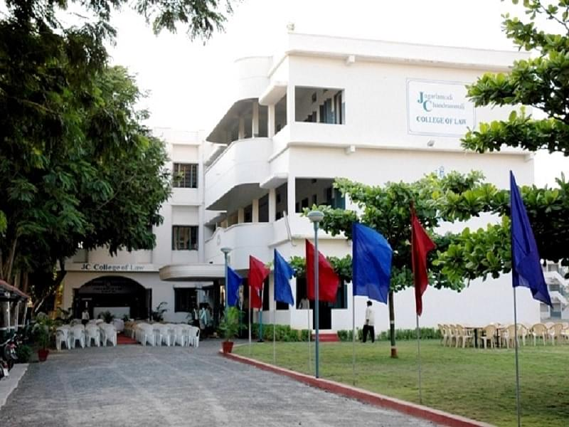 JC College of Law