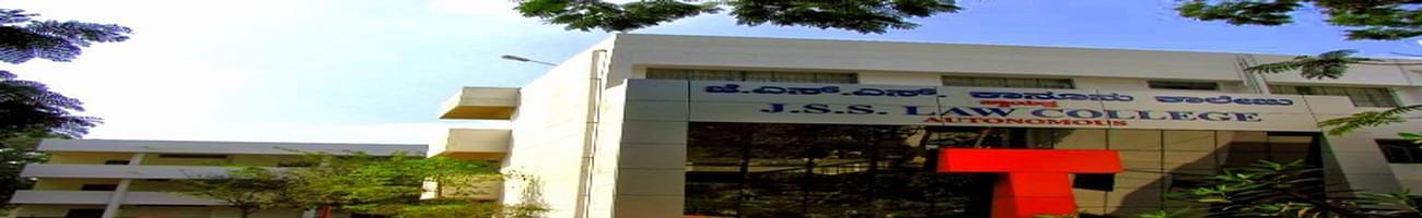 JSS Law College - [JSLLC], Mysore