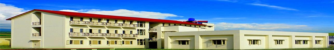 Jagran School of Law, Dehradun