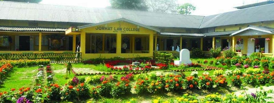 Jorhat Law College