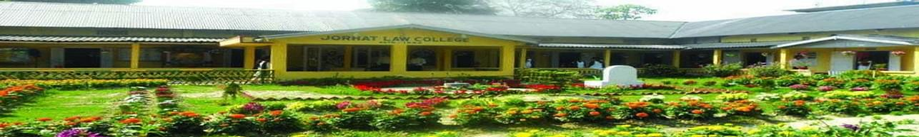 Jorhat Law College, Jorhat