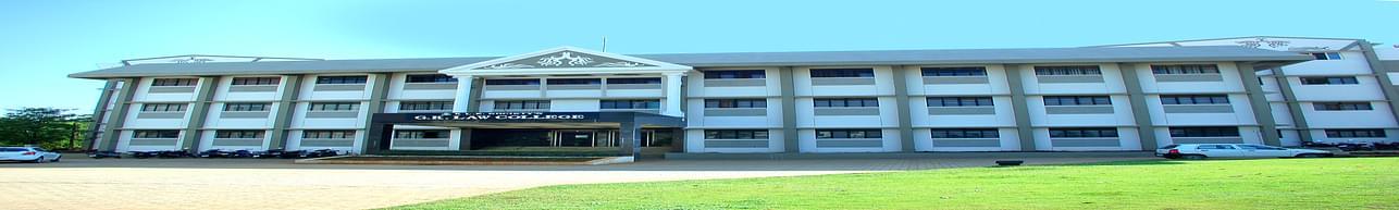 KLE Societys Gurusiddappa Kotambri Law College, Hubli