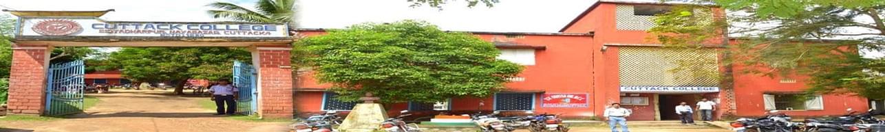 Cuttack College, Cuttack - News & Articles Details