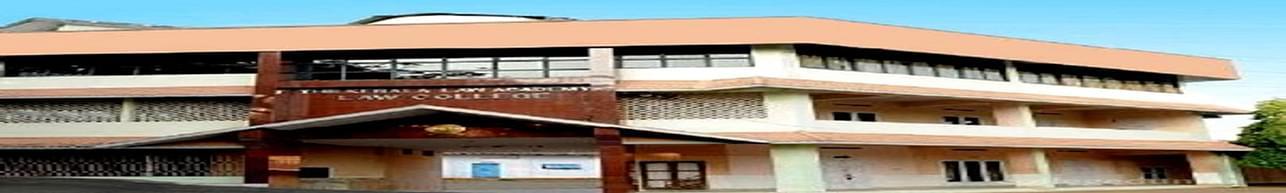 Kerala Law Academy - [KLA], Thiruvananthapuram