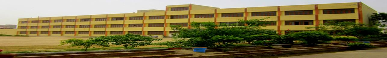 Lala Hansraj Phutela College of Law, Sirsa