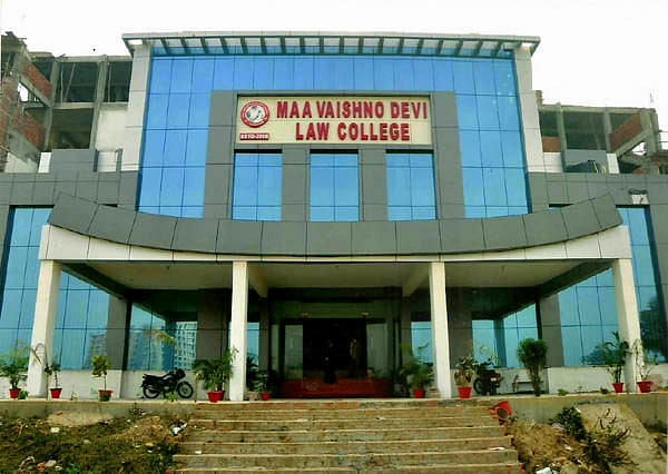 Maa Vaishno Devi Educational Law College