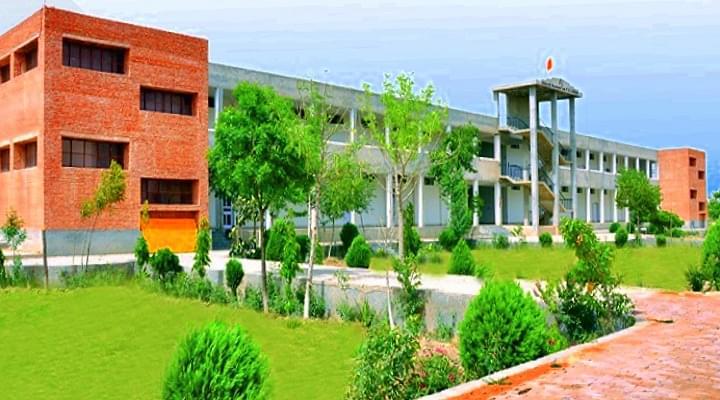 Maharishi Dayanand Law  P.G. College