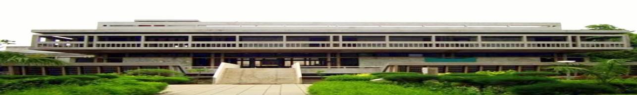 Mahatma Gandhi Labour Institute - [MGLI], Ahmedabad
