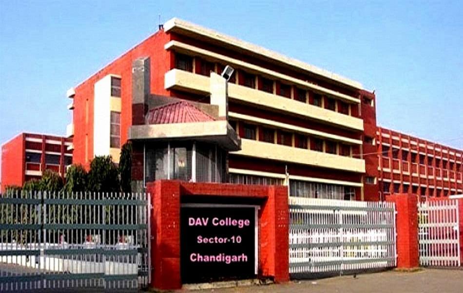 DAV College - [DAVC]