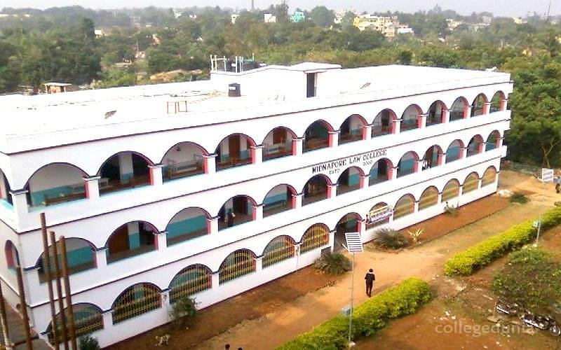 Midnapore Law College
