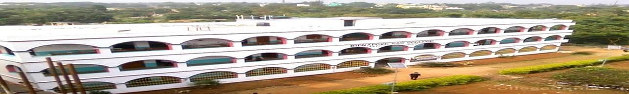 Midnapore Law College, Midnapore