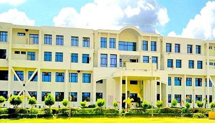 Nims University, School of Law