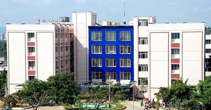 PS Raju Law College