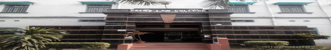 Patna Law College, Patna