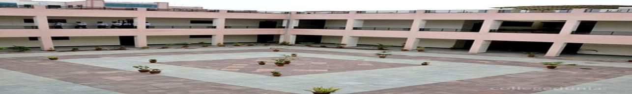 SS Jain Subodh Law College, Jaipur