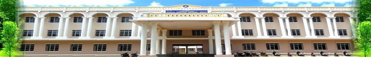 Sarada Vilas Law College, Mysore