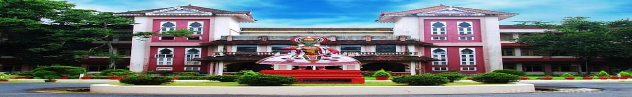 Cochin University of Science and Technology, School of Legal Studies, Kochi