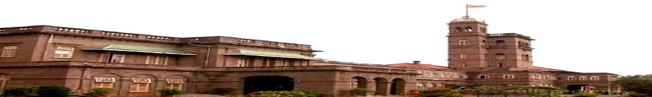 Shankarrao Chavan Law College - [SCLC], Pune