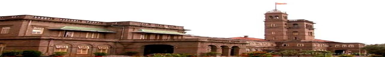 Shri Shivaji Maratha Society's Law College - [SSMSLC], Pune