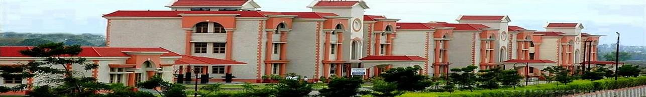 Sri Eshwar Reddy College of Law, Tirupati - Course & Fees Details