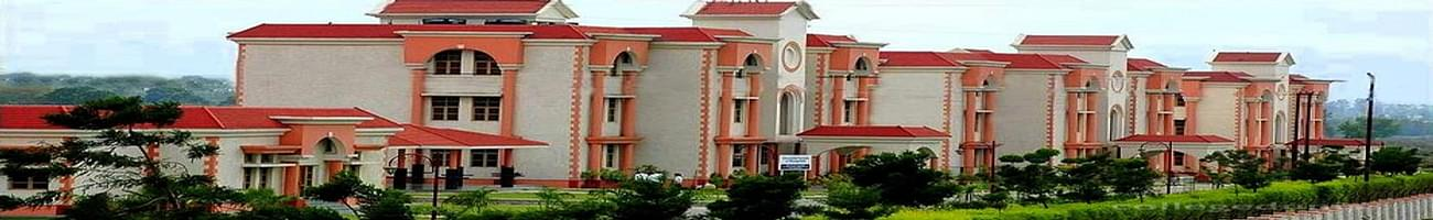 Sri Eshwar Reddy College of Law, Tirupati