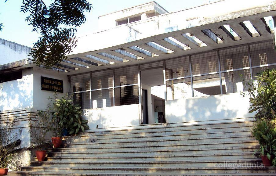 Sultan-Ul-Uloom College of Law