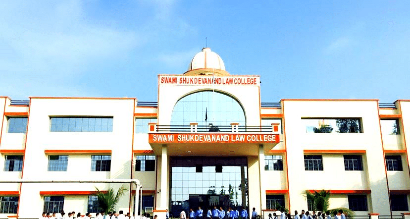 Swami Shukdevanand Law College - [SSLC]
