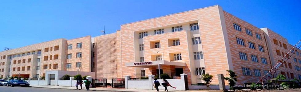 Symbiosis Law School - [SLS]