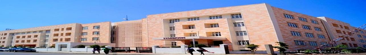 Symbiosis Law School - [SLS], Pune