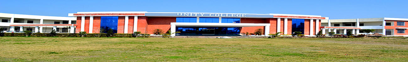 Unity Law College, Rudra pur