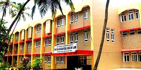 VM Salgaocar College of Law