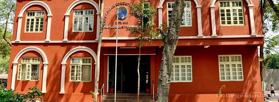VT Choksi Sarvajanik Law College